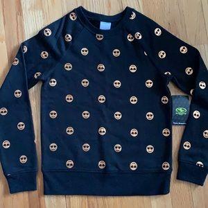 NWT Athletic Works Fleece Sweatshirt